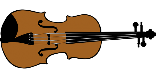 violin music stringed