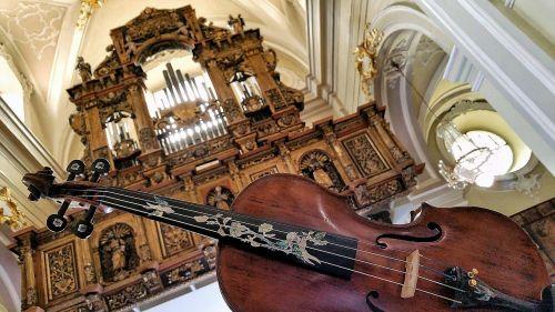 violin music sound