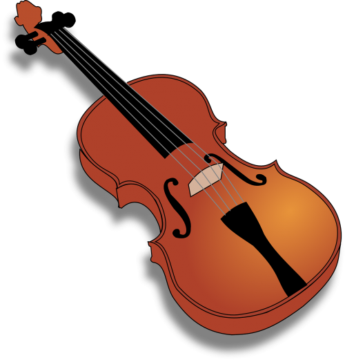 violin classic instrument