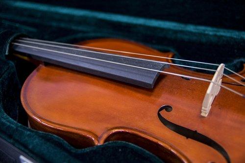 violin  musical instruments  string