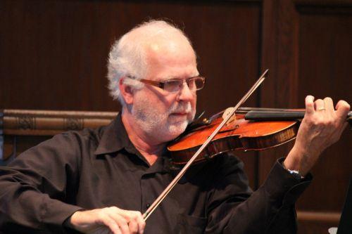 violin orchestra music