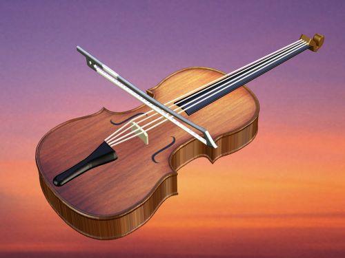 violin entertainment music
