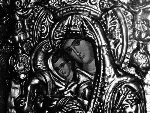 virgin orthodoxy picture