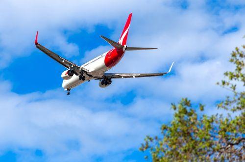 virgin australia boeing 737-800 vh-yfc passenger jet