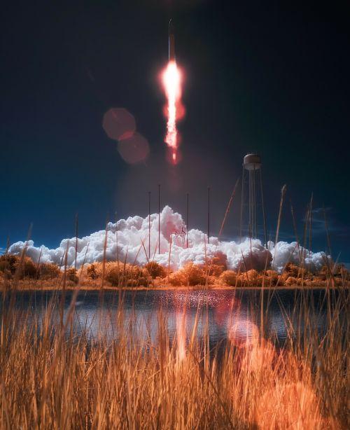 virginia rocket travel