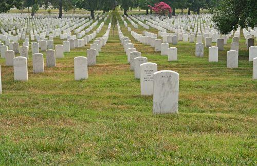 virginia arlington national cemetery cemetery