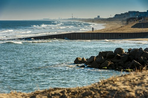 virginia beach  southeast virginia  ocean