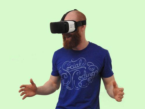 virtual reality technology reality