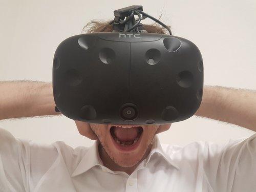 virtual reality  lives  vr