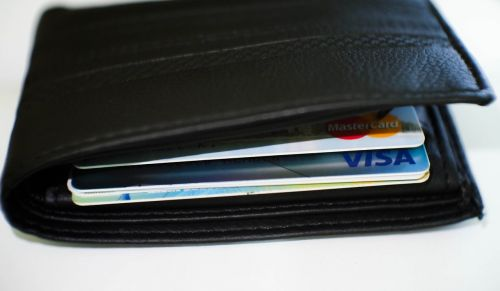 visa payment bank