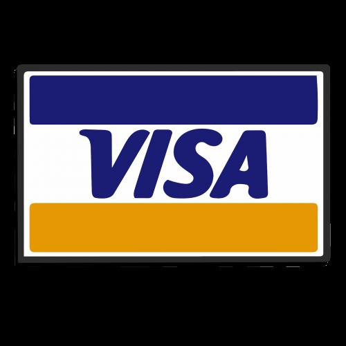 visa brand payment