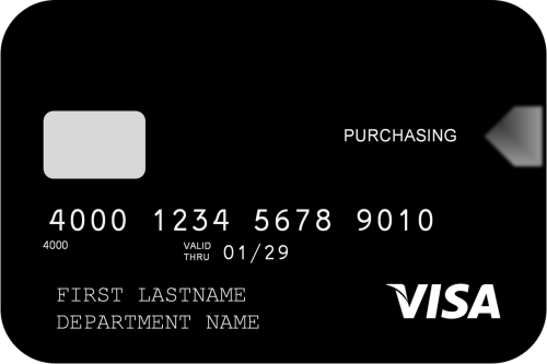 visa credit card wallet