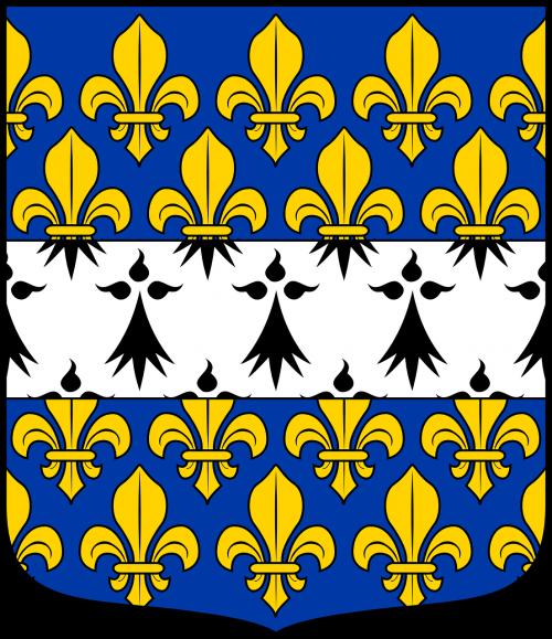 vischnich heraldry coats