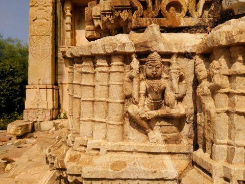 vishnu hindu temple