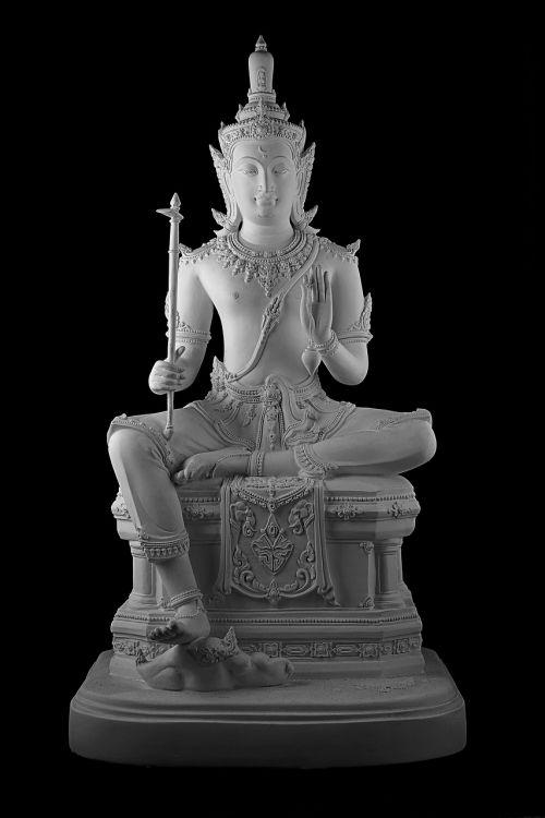 vishnu image hindu