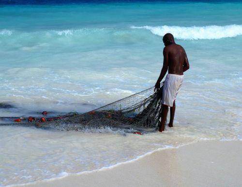 visser fishnet africa