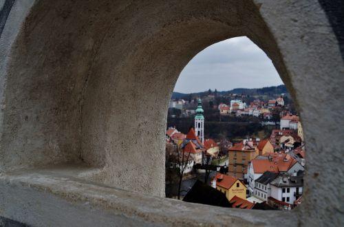 vista city old town