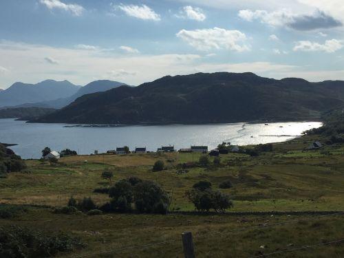 vista highlands mountains