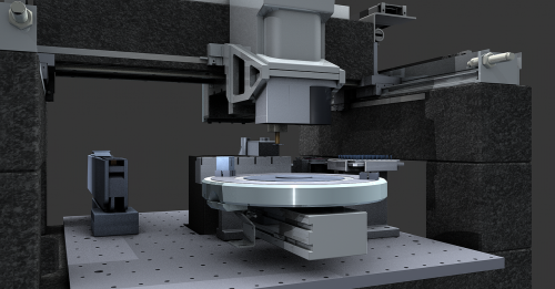 visualization micro assembly assembly plant
