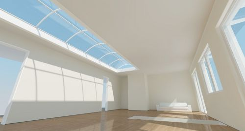 lichtraum visualization architecture