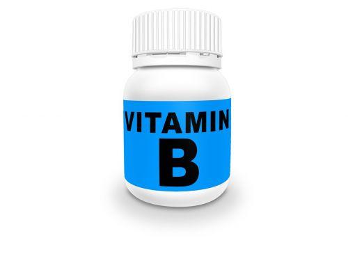 vitamin pills medicine