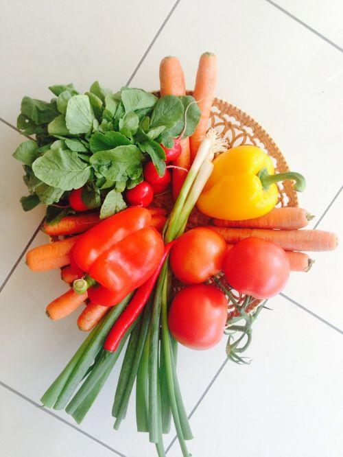 vitamins fruit healthy