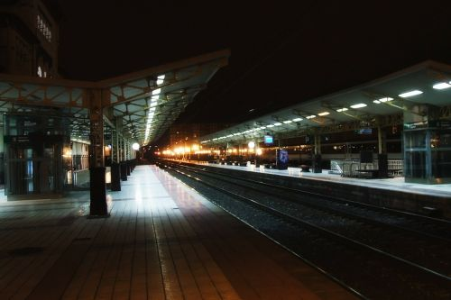 vitoria-gasteiz spain station