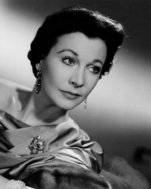 vivian leigh actress vintage