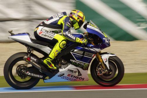 Vlentino Rossi