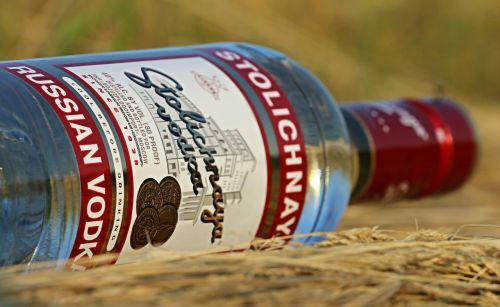 vodka ruska alcohol