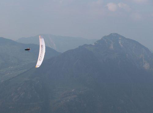 volaris paragliding central switzerland switzerland