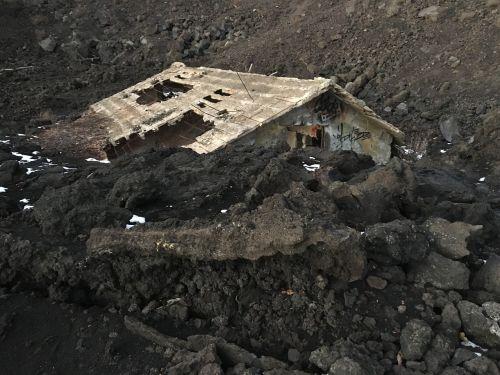 volcano volcanic eruption etna