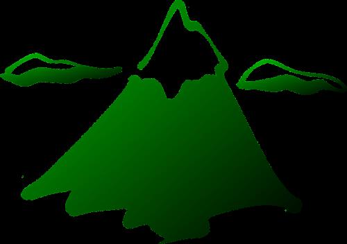 volcano volcanism mountain
