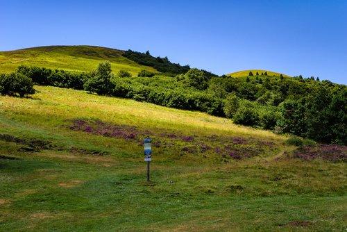 volcano  mount  hill