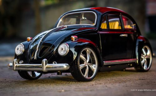 volkswagen beetle toy car