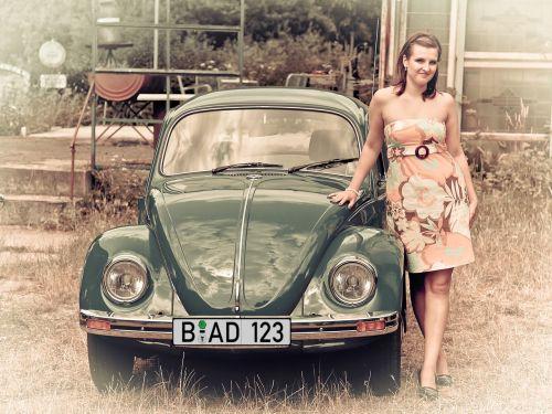 volkswagen beetle vw