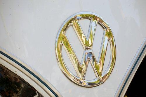 volkswagen  mark  chrome