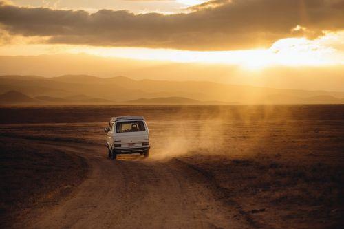 volkswagen adventure travel