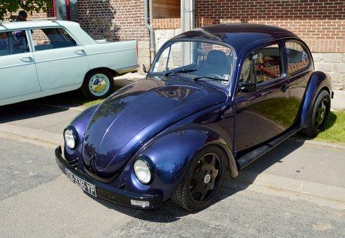 volkswagen beetle  volkswagen  retro