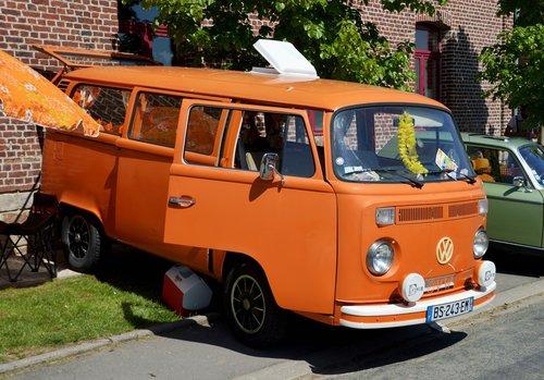 volkswagen combi  volkswagen type 2  van