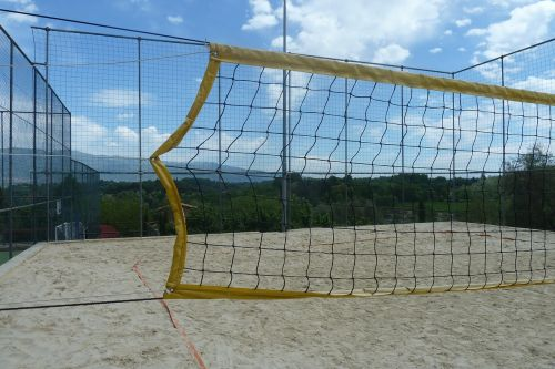 volleyball beach volleyball just