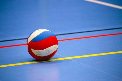 volleyball ball sport