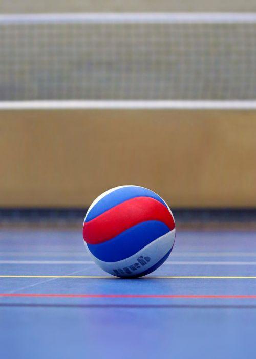 volleyball ball volleyball field