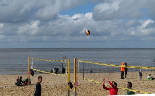 volleyball beach volleyball beach
