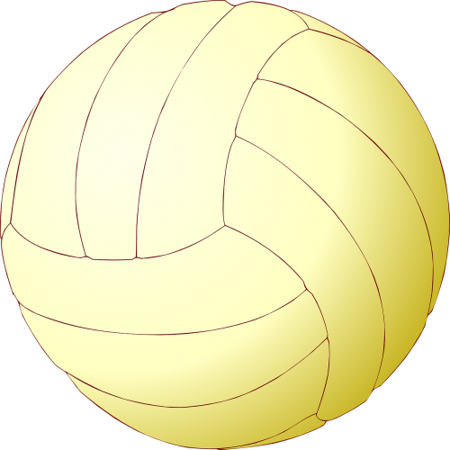 volleyball ball volley