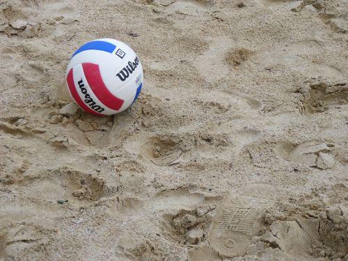 volleyball beach volleyball ball