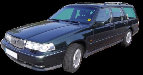 volvo kombi 965 year 1994-95