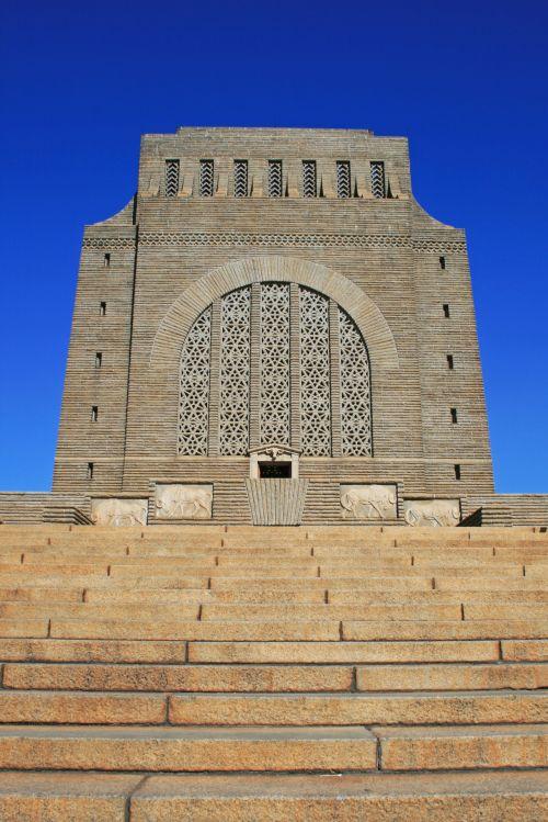 Voortrekker Monument 2