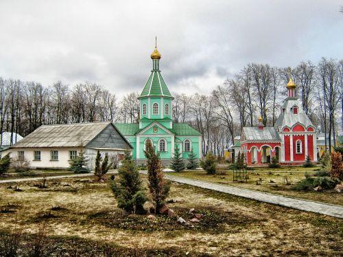 voronezh russia monastery