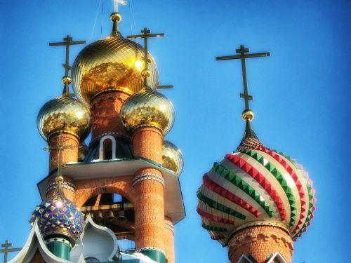 voronezh russia russian orthodox